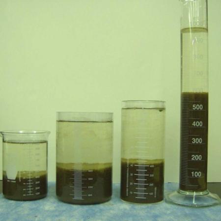 SVI là gì? Vai trò của SVI trong xử lý nước thải