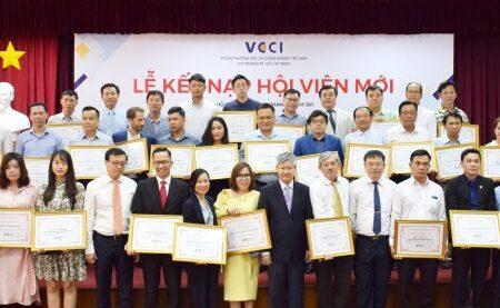 Biofix Fresh chính thức trở thành hội viên VCCI